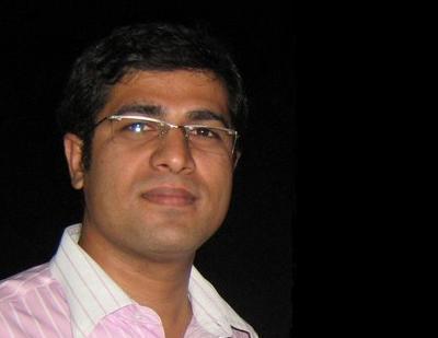 P. Mohan Chandran