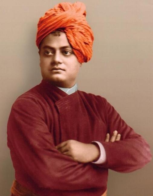 Swami Vivekananda - The Enlightened Monk